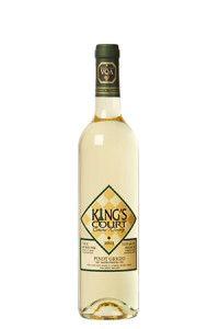 White Wine | 2013 Pinot Grigio