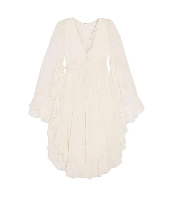 4 Items Later, and Your Bridal Shower Outfit Is Set via @WhoWhatWearUK