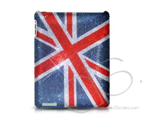 Mini Coper S Crystal iPad 2 New iPad Case #Swarovski http://www.dsstyles.com/ds.crystals/crystal-ipad-cases-mini-coper-s-swarovski-crystal-ipad-2-case.html#