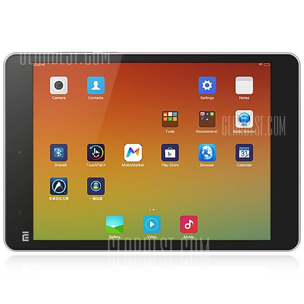 XiaoMi mi pad Tablet PC, Special Offer from Gearbest - Mobiles-Coupons