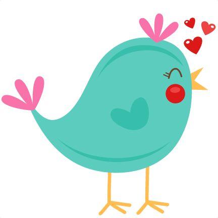 Valentine Bird SVG scrapbook cut file cute clipart files for silhouette cricut pazzles free svgs free svg cuts cute cut files