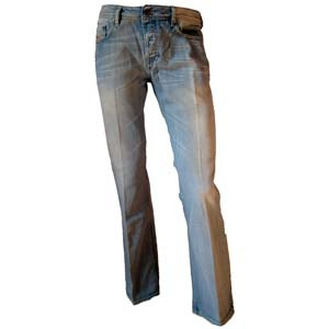 Diesel coupe bootcut