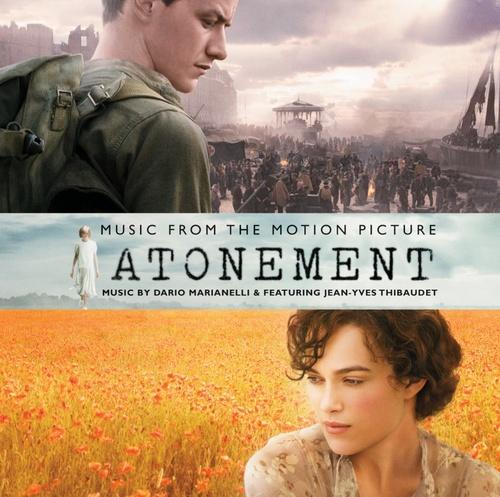 Atonement - Dario Marianelli