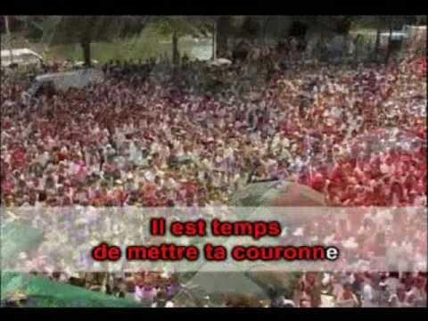 Debout Léon (Version Karaoke)
