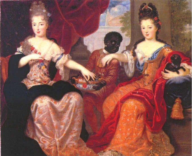 Le cortigiane o favorite sono state le donne amate dai sovrani o dagli uomini potenti, che malgrado i limiti della loro posizione di amanti, seppero sfruttare al meglio le loro doti non solo erotic...