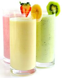 A Fertility Smoothie Helps You Get Pregnant Fast With Fertility Foods & Anti-Oxidants