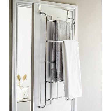 Over-Door Clothes Airer - from Lakeland