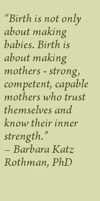 NurtureWays :: Birth quotes                                                                                                                                                                                 More