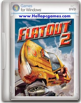 FlatOut 2 PC Game File Size: 2.58 GB System Requirements: CPU: Intel Pentium 4 Processor 3.0 GHz OS: Windows Xp/7/Vista/8 RAM: 512 MB Video Memory: 64 MB 3D Graphic Card Hard Free Space: 3.5 GB Direct X: 9.0c Sound: Yes Download Related PostsFlatOut 1 GameVolkswagen GTI Racing GameGlacier 3 The Meltdown GameSega Rally Revo GameJungle …