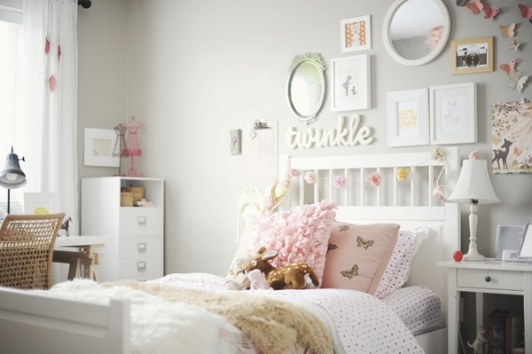 pre-teen room ideas... i know, i've got a while ;)