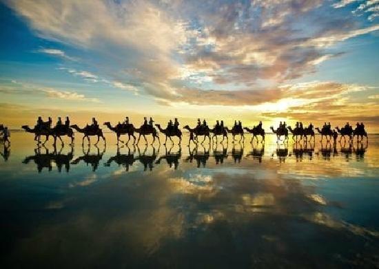 #Broome  #Australia