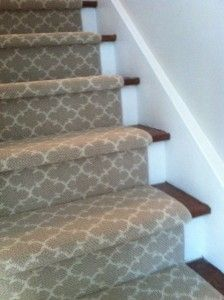 Carpet runners for stairs can provide safety and decor at the same time.  Read on to see how they can help your family and what's in style.