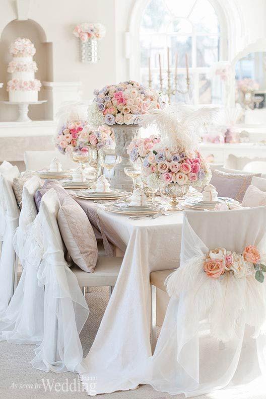 Parisian Princess | Wedding Blog
