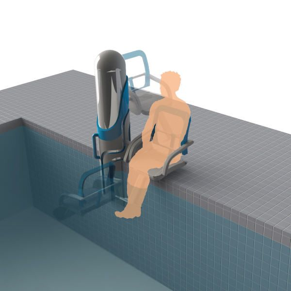 107 Best Images About Pool Hoists On Pinterest Portable Pools Technology And Pools