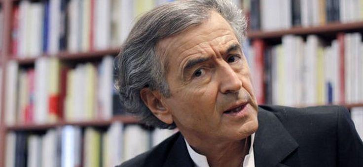 Le lobby juif : Aude Lancelin explique comment la presse se soumet à Bernard-Henri Lévy