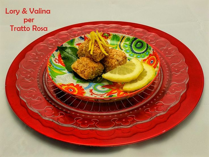 La nostra proposta per il secondo piatto per San Valentino: bocconcini di salmone al forno panati al limone. Una ricetta semplice e leggera, ma molto …