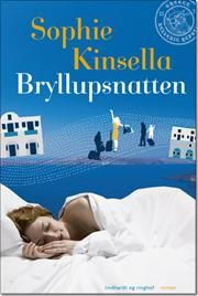 Bryllupsnatten af Sophie Kinsella, ISBN 9788711373668, 28/8
