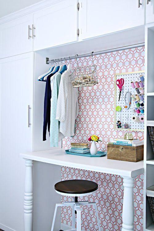 13 best Dressings et placards équipés images on Pinterest Dressing - meuble a chaussures grande capacite