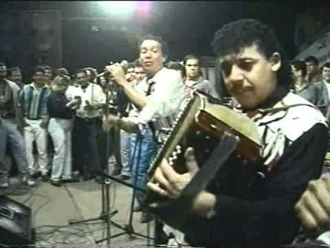 La Plata - Diomedes Díaz En Parranda HD - YouTube