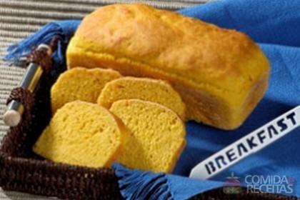Receita de Pão de abóbora em receitas de paes e lanches, veja essa e outras receitas aqui!