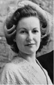 Princess Anne of Denmark (aka Anne Bowes-Lyon Anson Oldenburg)  Daughter of the Honourable John Herbert Bowes-Lyon and the Honourable Fenella Hepburn-Stuart-Forbes-Trefusis. She was the paternal granddaughter of Claude Bowes-Lyon, 14th Earl of Strathmore and Kinghorne, and Cecilia Cavendish-Bentinck.