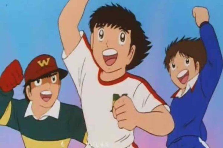 Arriveranno nel 2018 i nuovi episodi del cartone animato con protagonisti i due campioni di calcio amati da un'intera generazione