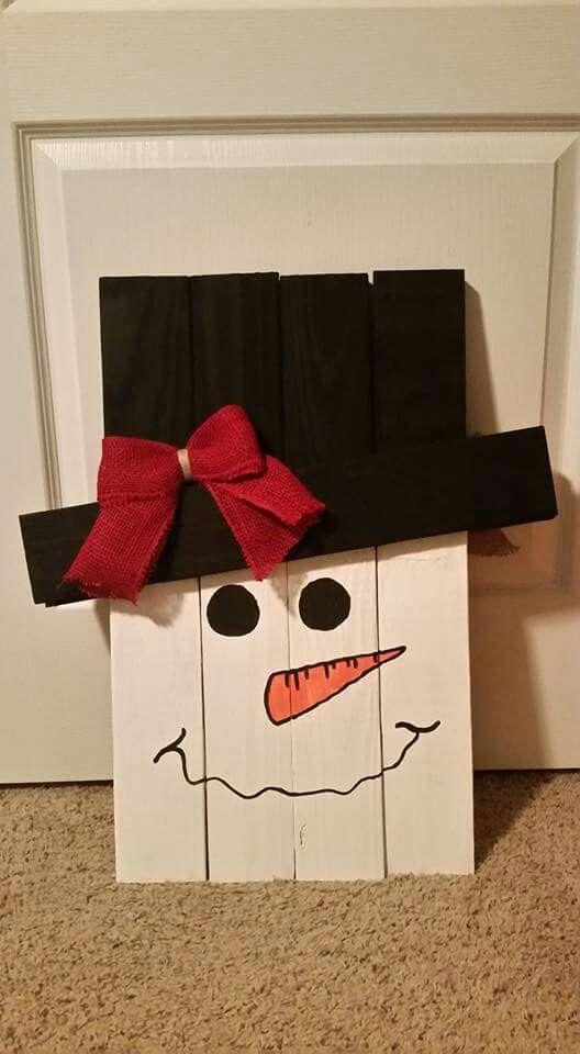 Reversible Scarecrow/Snowman