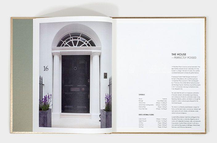 lovely property brochures