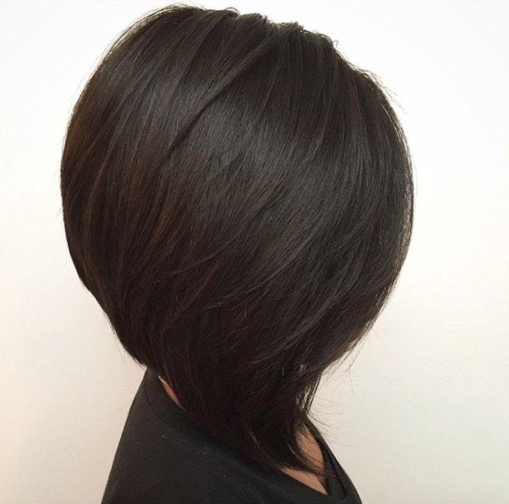 Admirable 1000 Ideas About Black Bob Hairstyles On Pinterest Black Bob Short Hairstyles For Black Women Fulllsitofus
