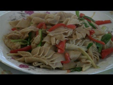 The Best Steamed Beef Tripe Recipe | Dim Sum Central