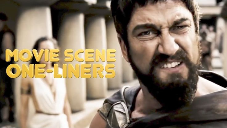 75 Funny Movie Scene ONE LINERS You Must See | One Liner Movie Clips | Filme https://youtu.be/NbQpdPeN36A Check out these Movie One Liners. They are truely f...