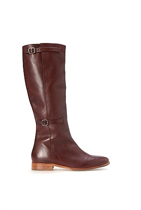 Colette Knee High Boot CR
