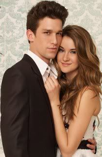 Ricky and Amy -Secret Life of the American Teenager