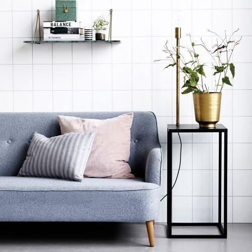 Funda Cojin Velvet #cushioncover #cushionvelvet #scandinaviandesign #shopnordico #nordic #housedoctor #cushions #cojines #deco #casa #cosasparacasa
