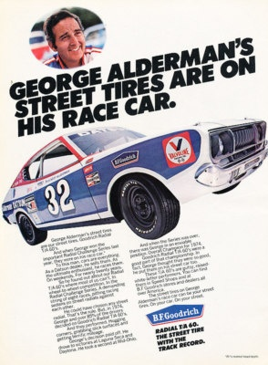 1975 Datsun 610 Race Car Classic Advertisement Ad P83 | eBay