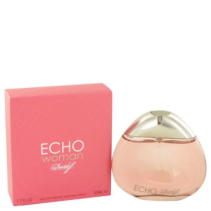 Echo Perfume by Davidoff – 1.7 oz Eau De Parfum Spray  Echo Perfume by Davidoff – 1.7 oz Eau De Parfum Spray for WomenPrice: $24.33Read More and Buy it here!  http://www.ponderosa.co/p1001/2015/11/25/echo-perfume-by-davidoff-1-7-oz-eau-de-parfum-spray/