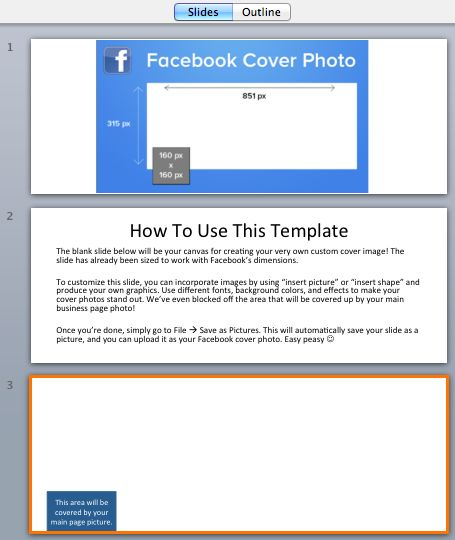 The essential cheat sheet for social media cover photo dimensions [plus pre-sized templates]