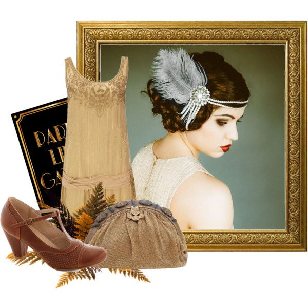 """""""1920"""" by elif-eylul on Polyvore"""