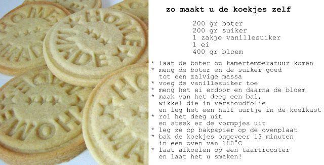 elisanna: koekjes in zakjes met sterren Elisanna.blogspot.be
