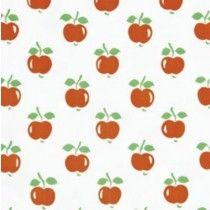 Kitsch Kitchen plakfolie appel 200x45cm