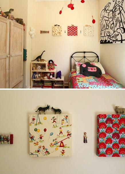 This i will do kids room pinterest tuin kids rooms for Beautiful children s bedrooms