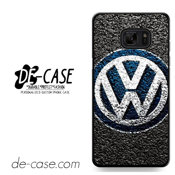 Volkswagen Car Logo VW DEAL-11762 Samsung Phonecase Cover For Samsung Galaxy Note 7
