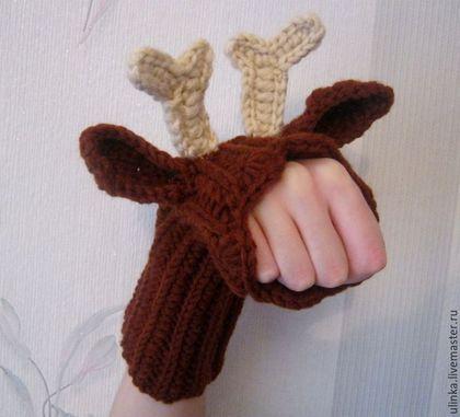 Новогодняя шапка-олень для маленьких собак. Handmade на заказ.одежда для маленьких собак. Handmade на заказ. Одежда для собак ручной работы. Заказать шапка для собак, шапки для собаки, одежда для собаки, для йорка, мопса, тойчика.