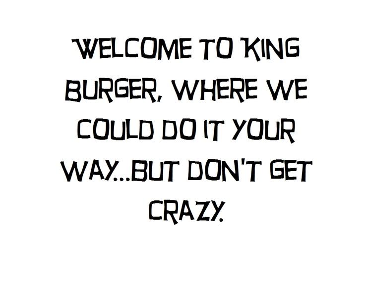 King Burger - Bon Qui Qui