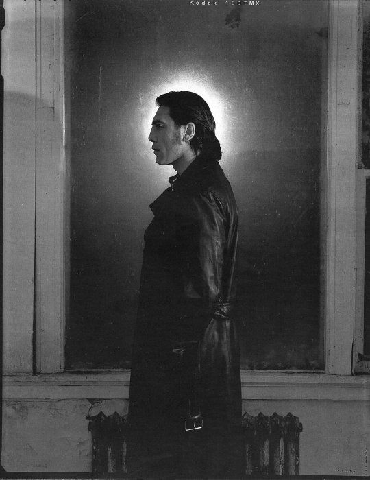 Javier Bardem | by Dan Winters - holy moly what a great picture