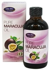 Buy Life-Flo - Pure Maracuja Oil - 4 oz. at LuckyVitamin.com