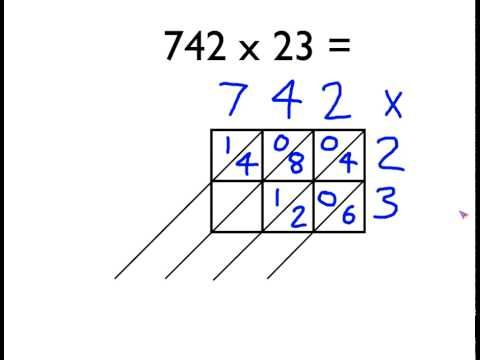 17 best images about math multiplication with regrouping on pinterest multiplication. Black Bedroom Furniture Sets. Home Design Ideas