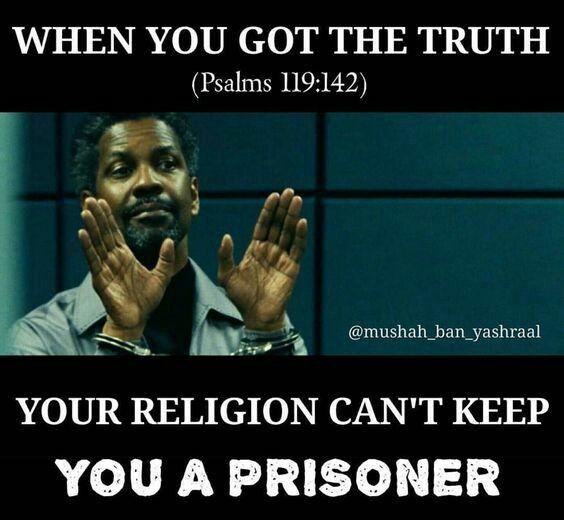 #HebrewIsraelites spreading TRUTH. #IsraelisBLACK