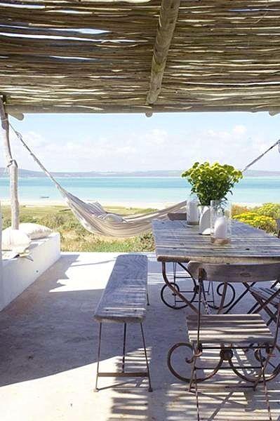 Deko-Ideen: Wohnen wie im Urlaub – Wohnen                                       …