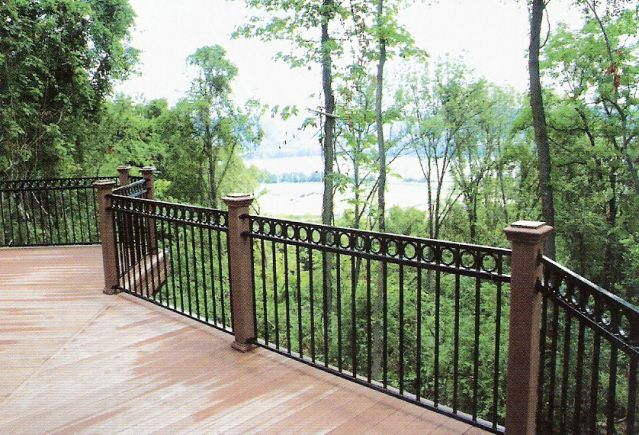 Best Match Our Driveway Gates Ironfence Online Is The Largest 400 x 300
